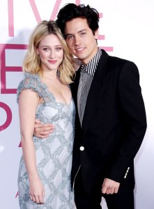 Lili Reinhart Calls Cole Sprouse Her 'Boyfriend' After Brief Split