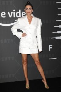 Lisa Rinna Toned Legs