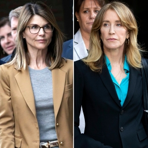 Lori Loughlin Regrets Not Doing What Felicity Huffman Did Amid Scandal