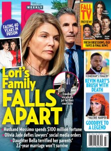 Lori Loughin Regrets Not Doing What Felicity Huffman Did Amid Scandal