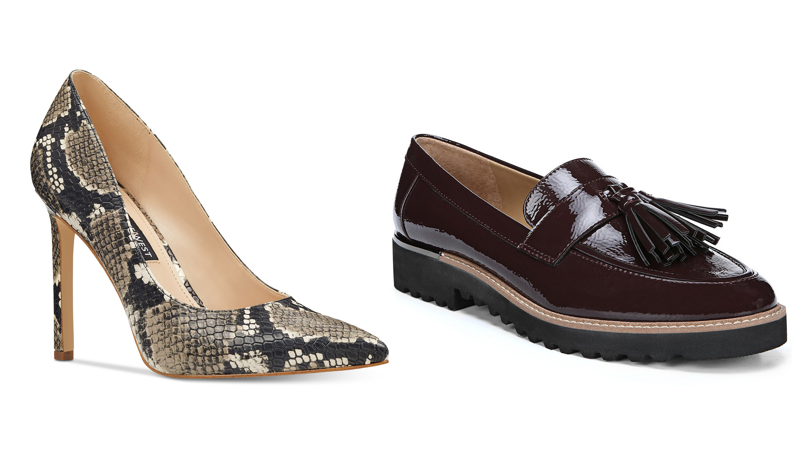 Macy's Great Shoe Sale Is on Right Now