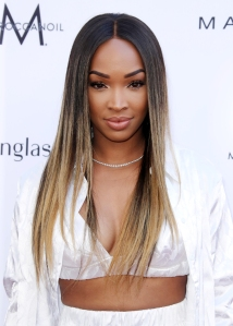 Malika Haqq Is Pregnant With Her First Child
