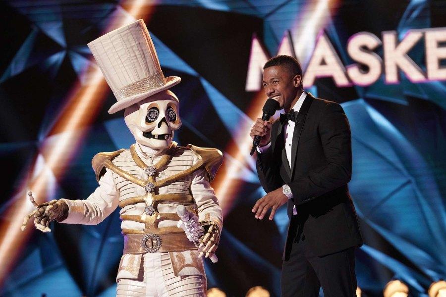'Masked Singer' Premiere Unveils First Celebs