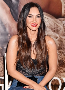 Megan Fox Talks Son Noah Wearing Dresses to School