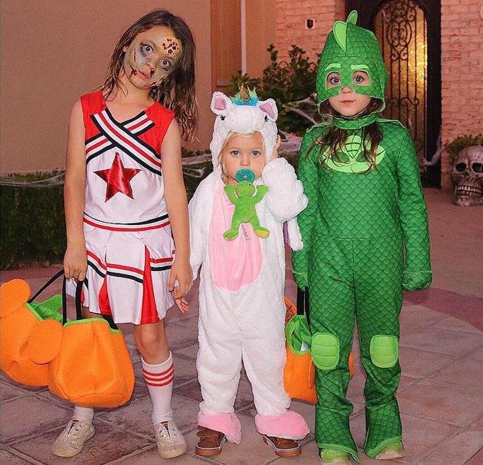 Megan Fox Talks Son Noah Wearing Dresses to School