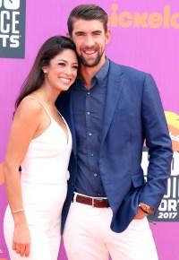 Michael Phelps and Nicole Johnson Birth Third Son