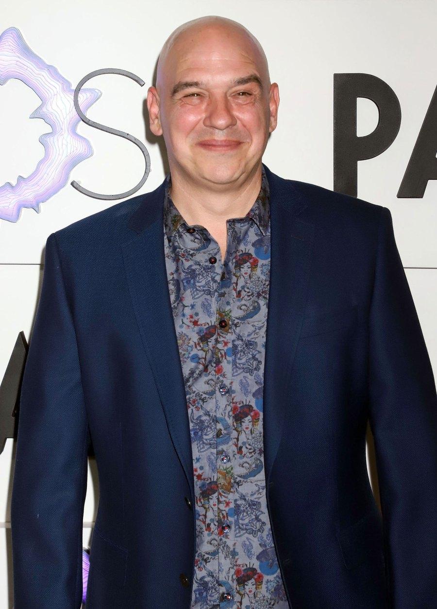 Michael Symon Celeb Chefs React to Death of Carl Ruiz