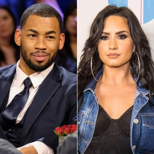 Mike Johnson Confirms Date With Demi Lovato