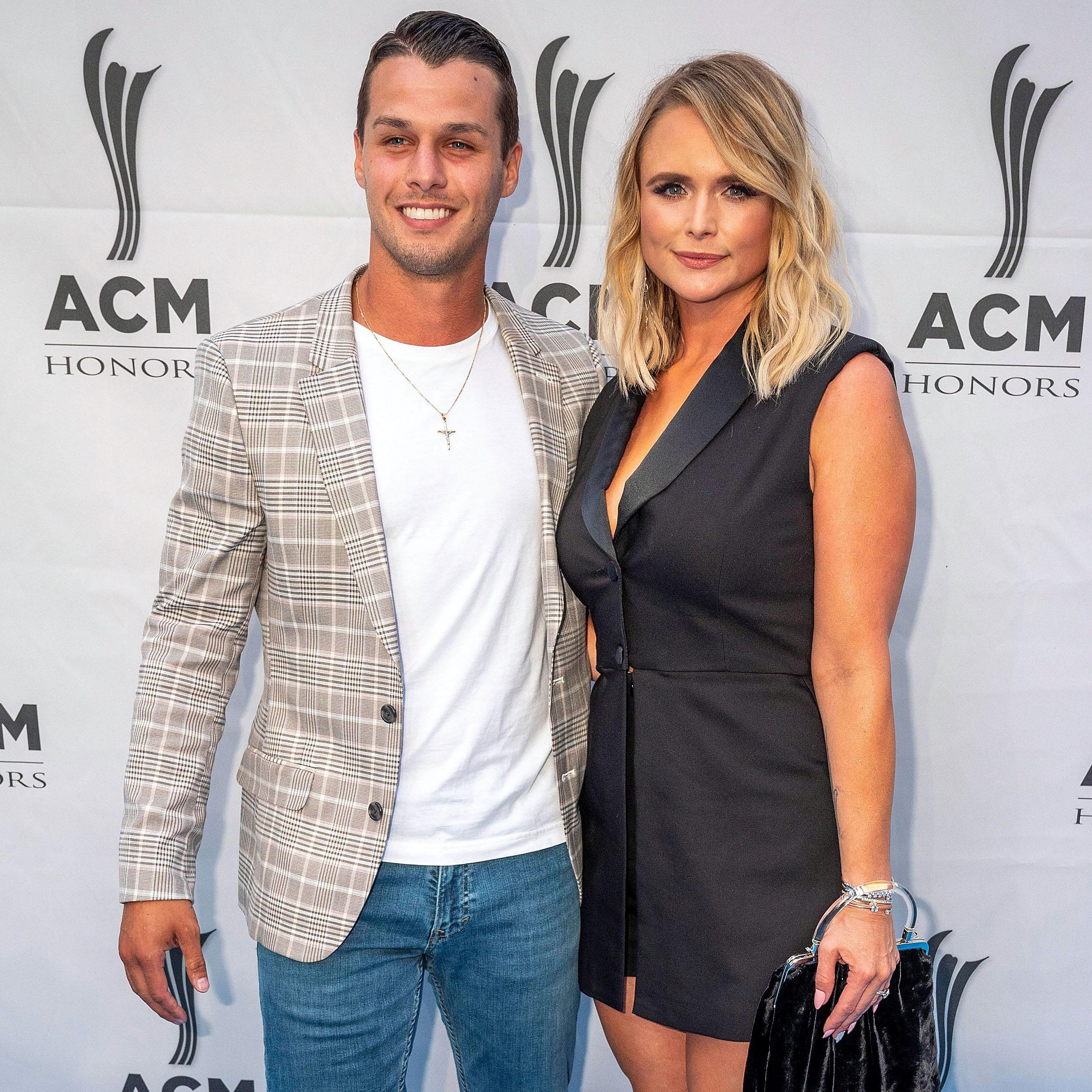 Miranda Lambert Gives 'Sweet Husband' Brendan a Shout-Out at Concert