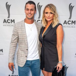 Miranda Lambert Gives Husband Brendan McLoughlin a Shout-Out During Atlantic City Concert