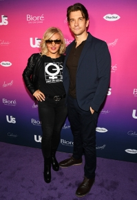 Most Stylish New Yorkers - Orfeh and Andy Carl