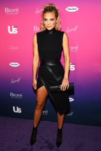 Most Stylish New Yorkers - Anna-Lynne McCord