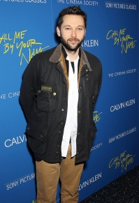 Most Stylish New Yorkers - Chris Benz