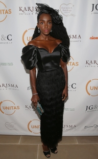 Most Stylish New Yorkers - Cipriana Quanna