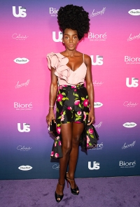 Most Stylish New Yorkers Party - Cipriana Quanna