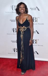 Most Stylish New Yorkers - Deborah Roberts