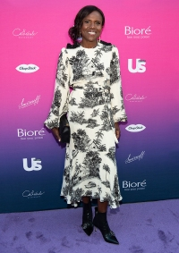 Most Stylish New Yorkers Party - Deborah Roberts