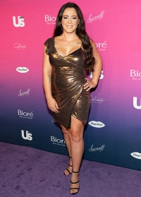 Most Stylish New Yorkers Party - Jenelle Evans