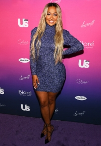 Most Stylish New Yorkers Party - La La Anthony