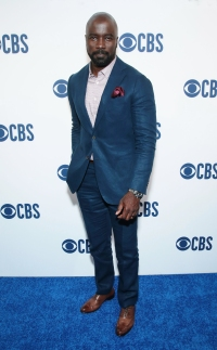 Most Stylish New Yorkers - Mike Colter