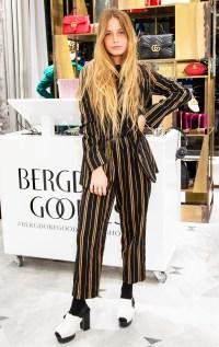 Most Stylish New Yorkers - DJ Pamela Tick
