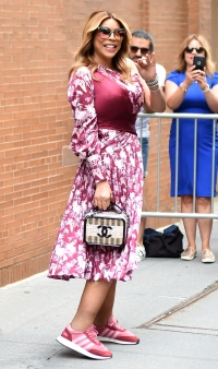 Most Stylish New Yorkers - Wendy Williams