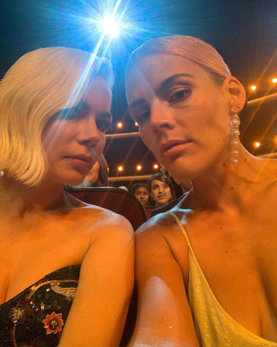 Must-See Selfies Emmys 2019