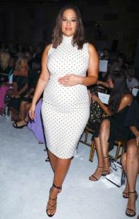 NYFW Style - Ashley Graham