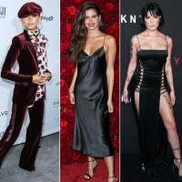 NYFW Style - Zendaya, Sara Sampaio, Halsey