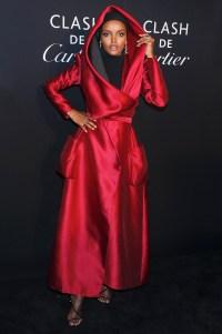 NYFW Style - Halima Aden