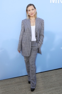 NYFW Style - Kate Hudson