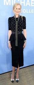 NYFW Style - Nicole Kidman