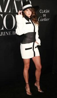NYFW Style - Shailene Woodley