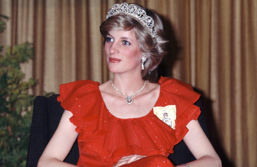 New Clues in the Princess Diana Car Crash Case Exposed