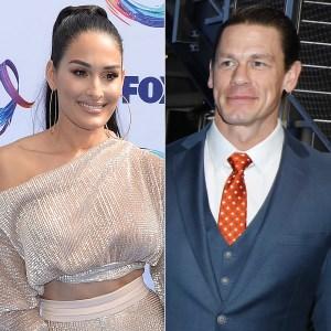 Nikki Bella On Ex John Cena Relationship with Her Family
