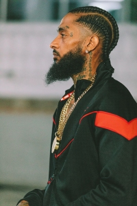Nipsey Hussle x Puma TMC Collection: Never-Before-Seen Pics