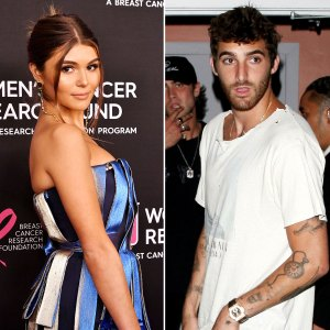 Olivia Jade Was in Good Spirits at Disneyland With Jackson Guthy
