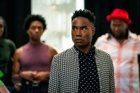 Emmys Winners Gallery Outstanding Lead Actor in a Drama Series Billy Porter, Pose