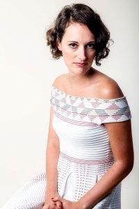 Emmys Winners Gallery Outstanding Lead Actress in a Comedy Series Phoebe Waller-Bridge, Fleabag