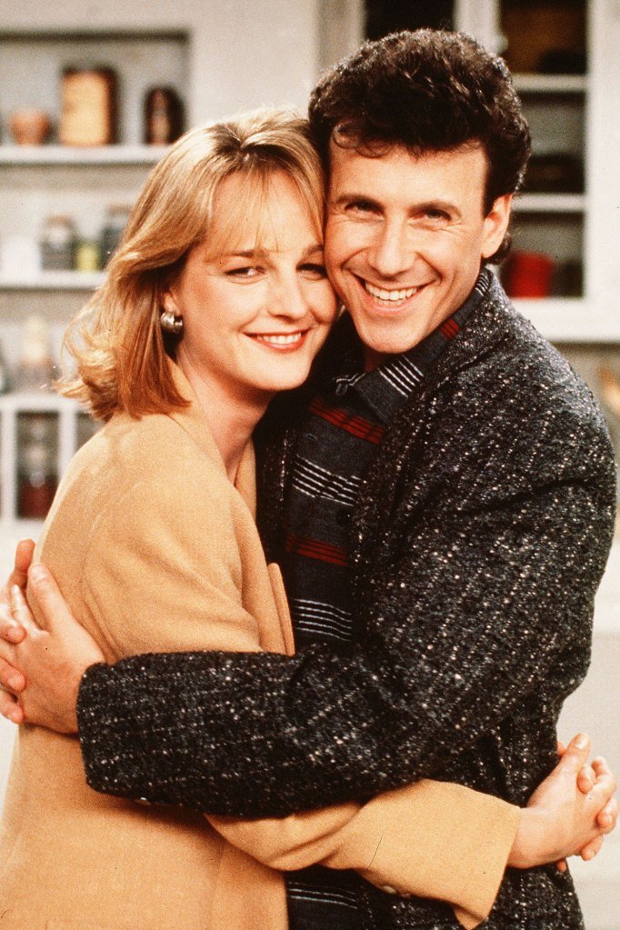 Paul Reiser and Helen Hunt Didn't Want to Do 'Mad About You' Reboot