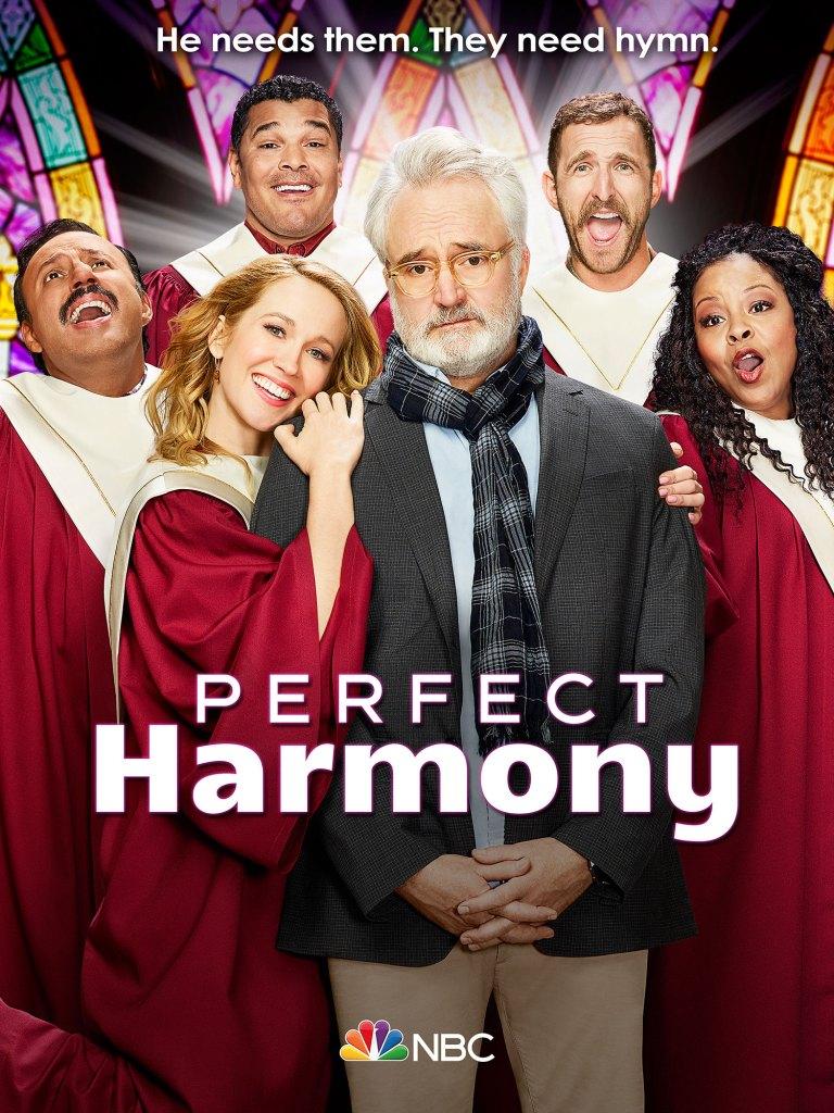 Perfect Harmony Cast One Sheet