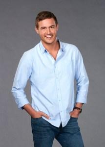 Peter Weber New Bachelor