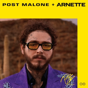 Post Malone x Arnette Sunglasses