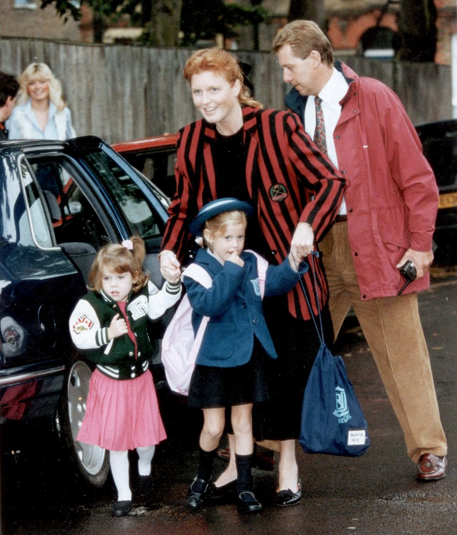 Princess-Beatrice-first-day-of-school