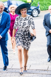 Queen Maxima Fall Fashion
