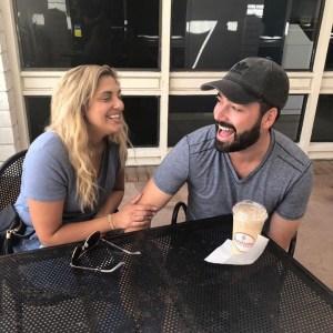 Gina Kirschenheiter Debuts New Boyfriend