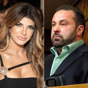 RHONJ Cast on How Teresa Is Coping After Joe's Court Hearing