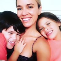 'Real Housewives of Beverly Hills' Star Teddi Mellencamp's Family Album