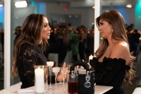 Melissa Gorga and Teresa Giudice The Real Housewives of New Jersey