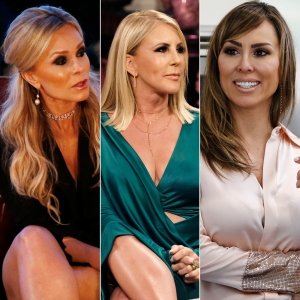 Real Housewives of Orange County Stars Tamra Judge and Vicki Gunvalson Go Off on Kelly Dodd